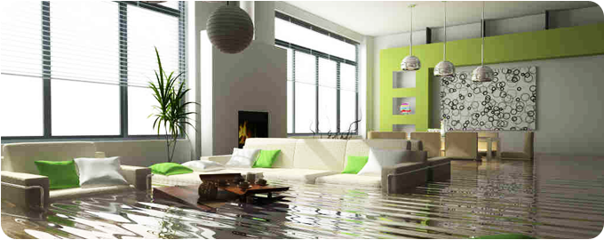 water damage restoration Wrentham MA