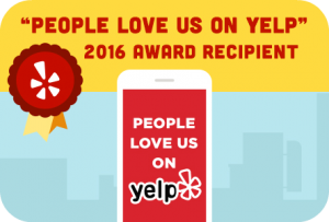 Yelp Reading Mold
