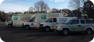 Mold Removal Lowell MA